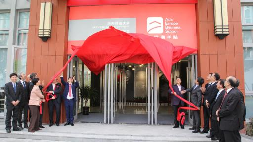 emlyon business Inaugurates Its New Asia Campus