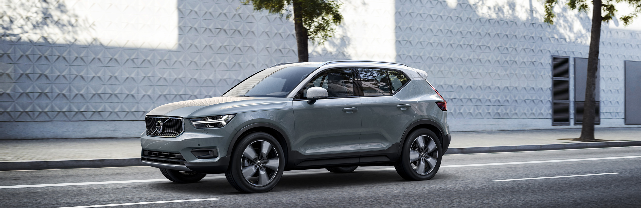 having a new volvo xc40 will be as hassle free as having a. Black Bedroom Furniture Sets. Home Design Ideas