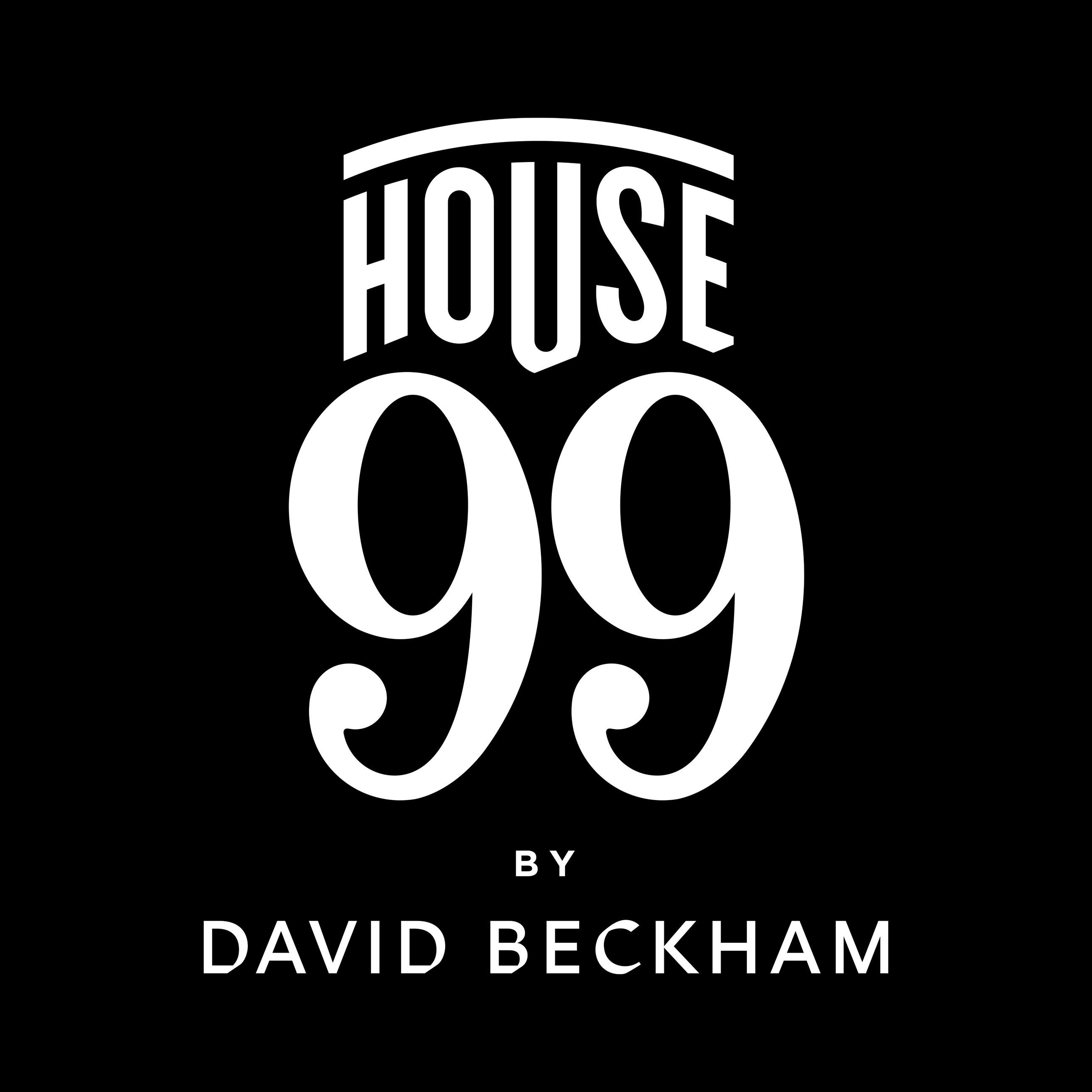 Image result for david beckham L`Oréal House 99