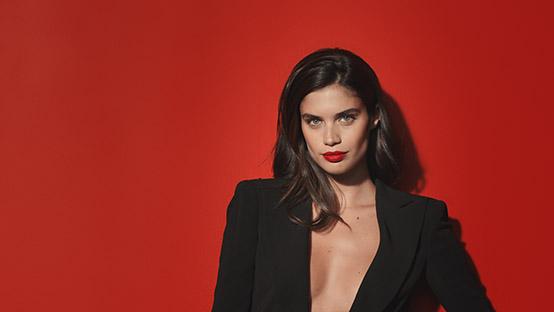 wie man serch Designermode heißester Verkauf Introducing the Sì Passione campaign by Giorgio Armani beauty