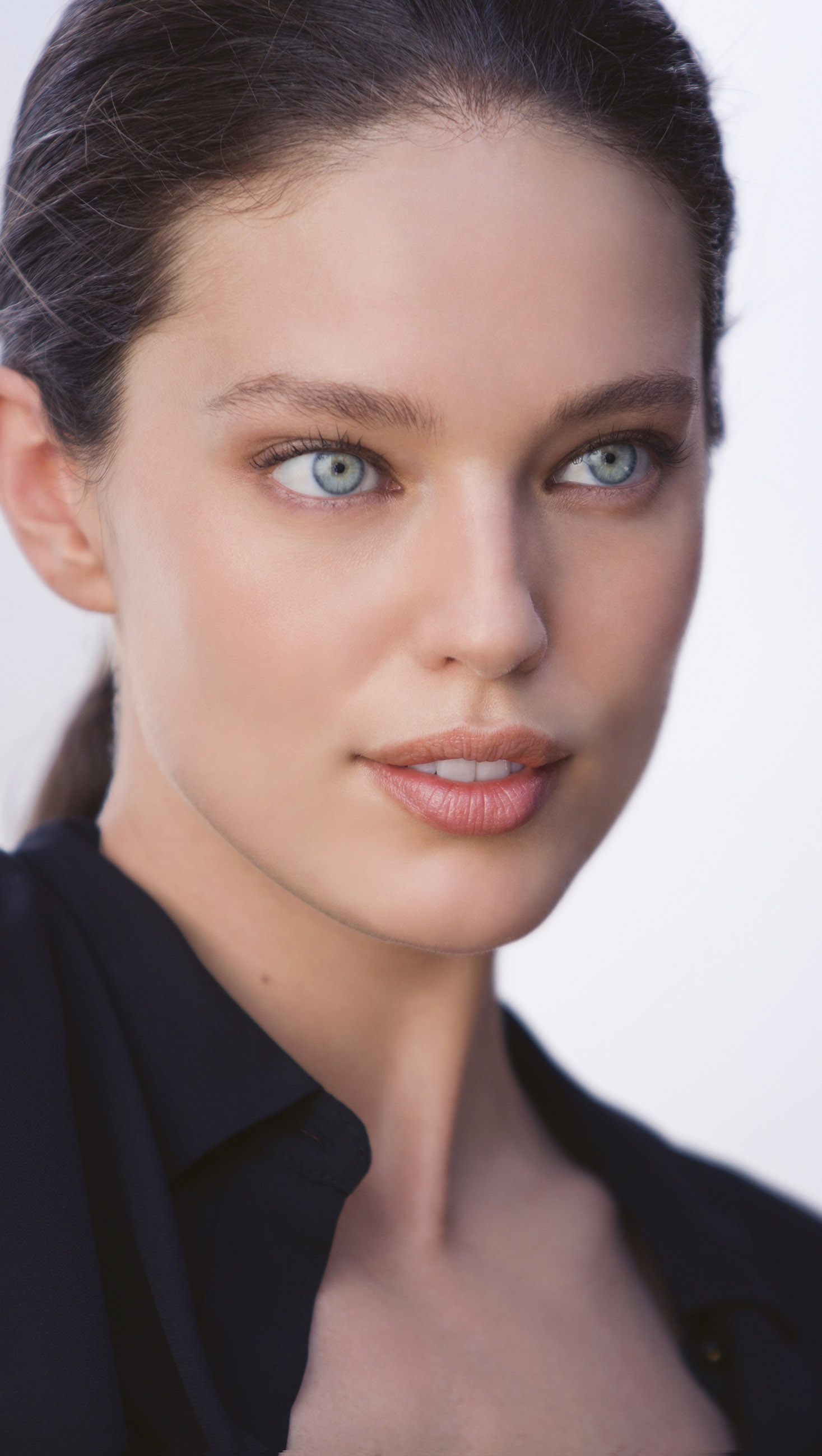 Emily Didonato Biotherm Joins Worldwide Ambassador Skincare As wPn0k8O