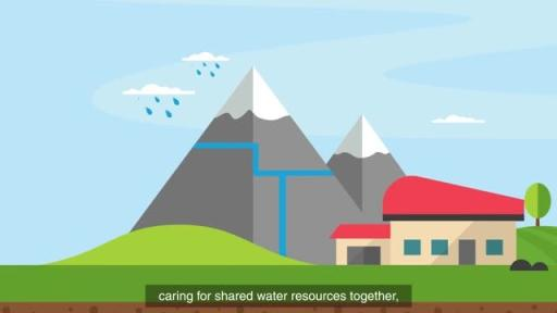 Working Together For Water