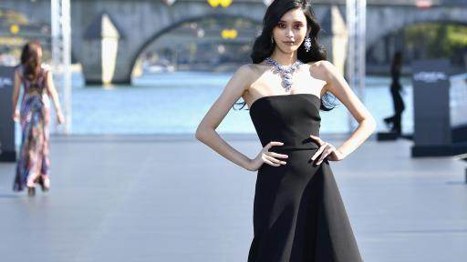 LOREAL Classic Le Segretain Ming Xi Crédit Getty Images