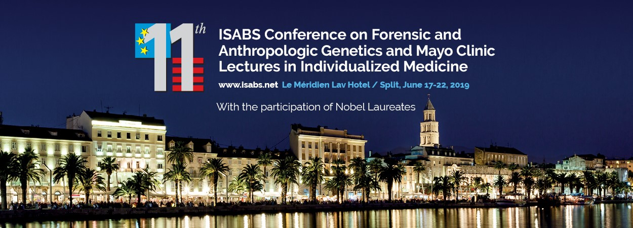 ISABS: Personalized Medicine Conference