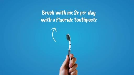 Act on Mouth Health Video - Take care of your oral health to protect your mouth and body.