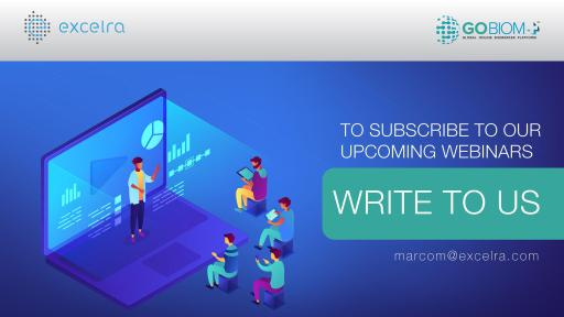 To Subscribe to Our Upcoming Webinars