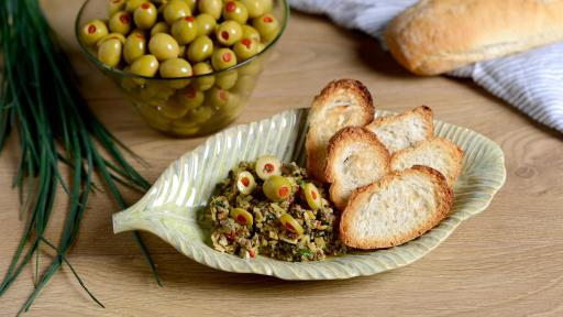 Image of Olives tapenade