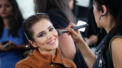Le Défilé - L'Oreal Paris - Cheryl - Photo Credit: Delphine Achard