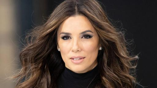 Le Défilé - L'Oreal Paris - Eva Longoria - Photo Credit: Giovanni Giannoni