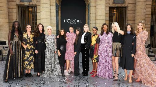 Le Défilé - L'Oreal Paris - Group Final - Photo Credit: Saskia Lawaks