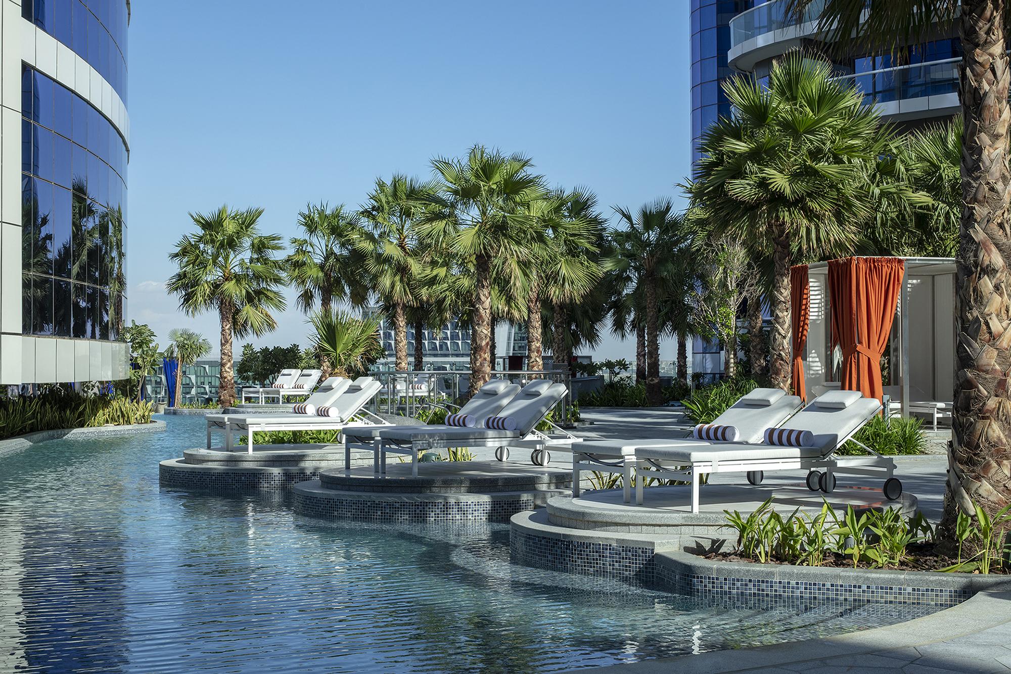 Avant Premiere of Paramount Hotel Dubai