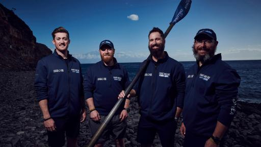BD Talisker Race Start 2019 Fight Oar Die