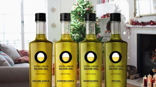 The Olive Oils Commandments