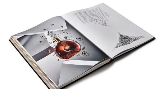Image of LOUIS XIII COGNAC: THE THESAURUS