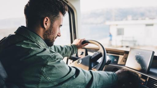 To help customers recruit and retain the best drivers, Volvo Trucks has focused strongly on developing the new trucks to make them safer, more efficient and more attractive working tools for qualified drivers.