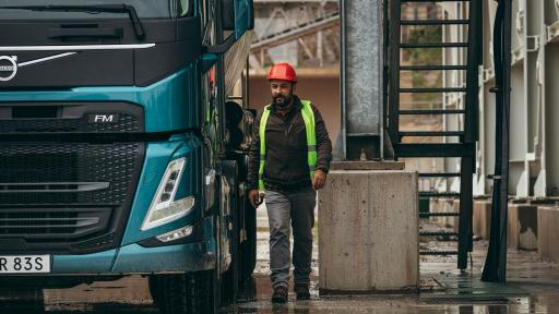 Drivers who handle their truck safely and efficiently are an invaluable asset to any transport company.