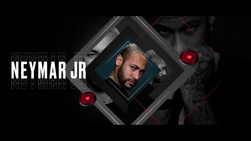 Image of PokerStars X Neymar JR 1
